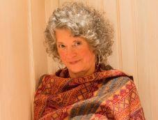High Res Image of Author Sandra Pimentel